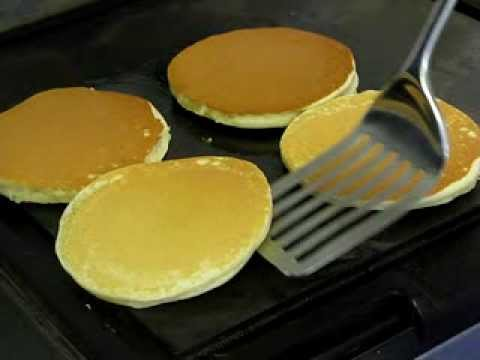 Best Pancakes In The World!!!