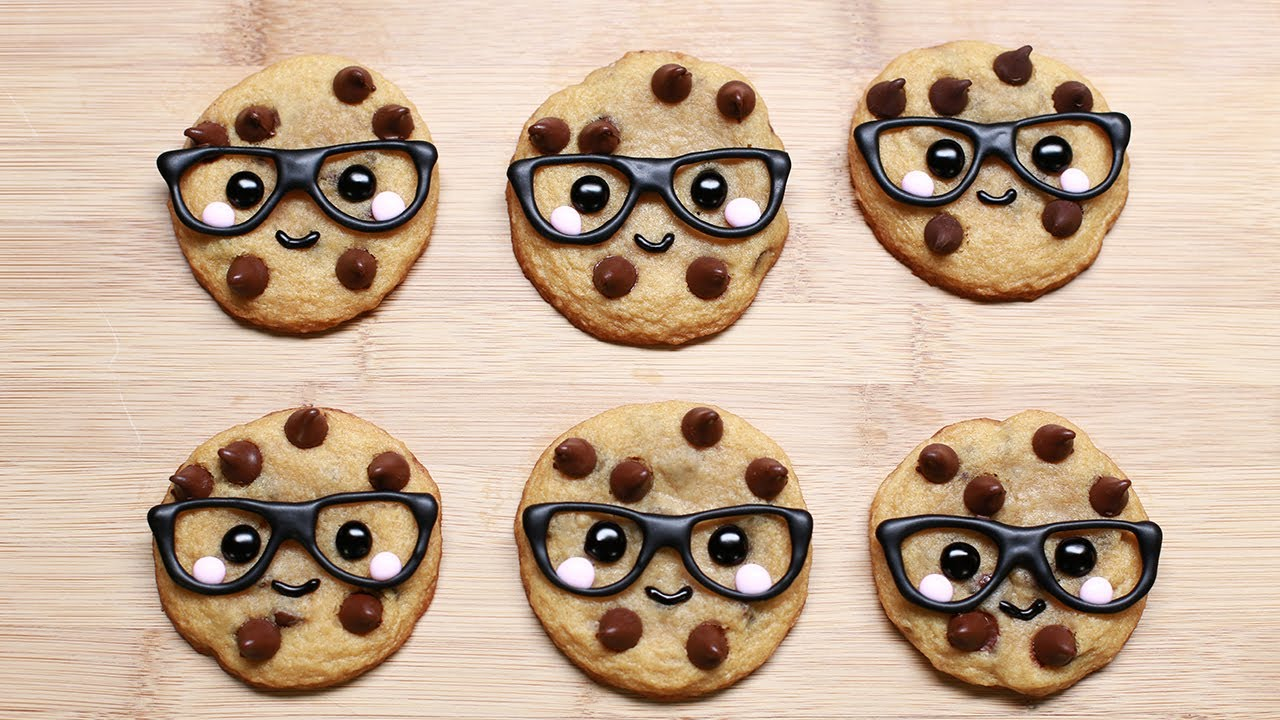 These Might Be The Cutest Cookies Ever (RECIPE)