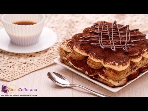 Tiramisu- An Original Italian Recipe
