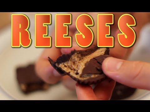 YES! You Can Finally Make Your Own Reese's Peanut Butter Cups …. Easily!