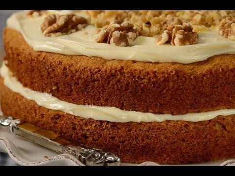 Love Carrot Cake? Just Wait Until You See This Recipe
