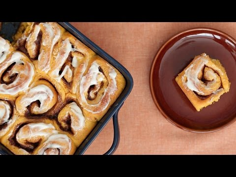 These Are Definitely Not Your Traditional Cinnamon Rolls… Find Out Why?