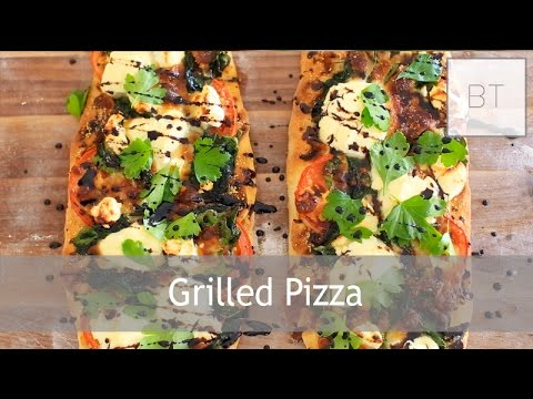 A Unique Spin On Homemade Pizza. You Are Going To Fall In Love With This Idea