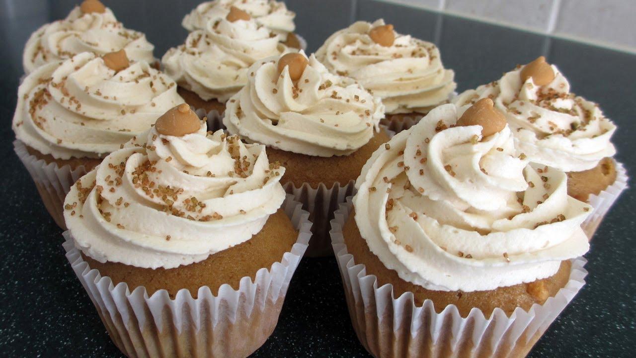 Baileys Cupcakes Cake Mix