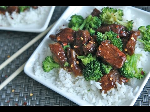 Slow Cooker Recipe- This is The Easiest and Tastiest Beef And Broccoli Recipe Ever
