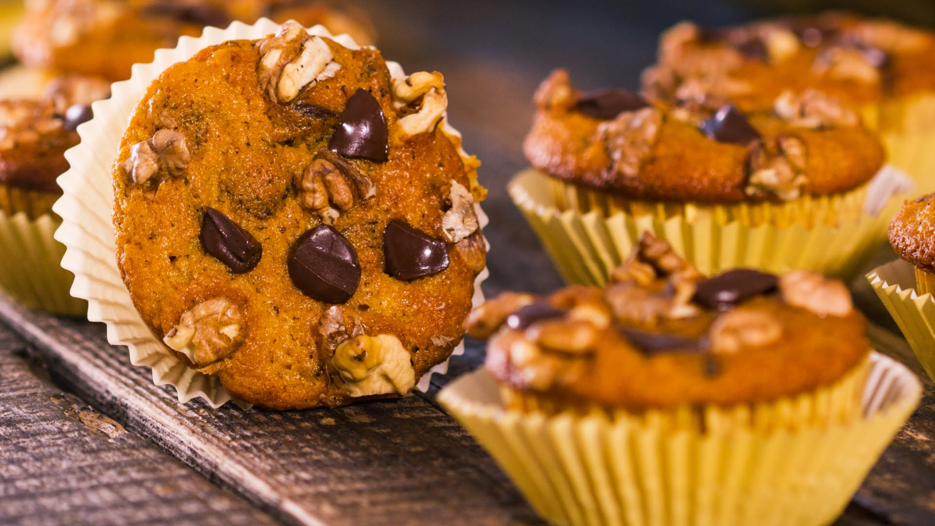 "This Is Definitely  Not Your ""Mom's"" Old Muffins – These Are Incredible"