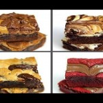 4 Ways To Take Ordinary Brownie Mix To Extreme New Levels