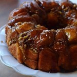 Wait Until You See What She Adds To This Monkey Bread