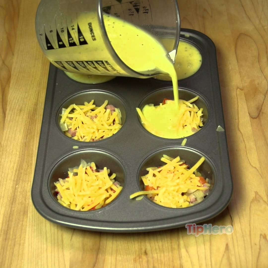 Not Enough Time To Make Breakfast In The Morning… Problem Solved!