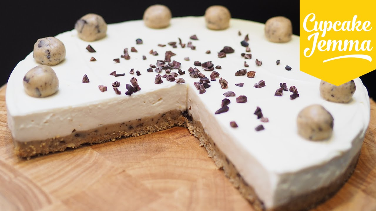 This Cheesecake Has A Very Popular Guilty Pleasure Ingredient