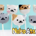 A Popular Game App Inspired These Cake Pops