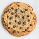 Finally A Chocolate Chip Cookie That You Won't Mind Sharing