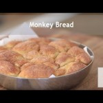 He Makes Monkey Bread Look Effortless