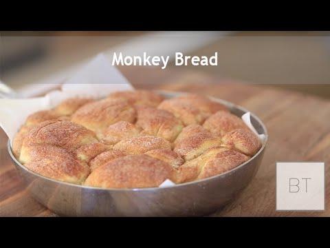 He Makes Monkey Bread Look Effortless
