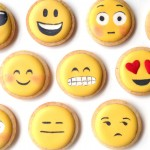 Her Technique In Making These Emoji Cookies Will Have You Mesmerized