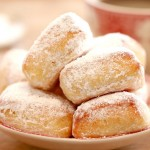 You Won't Feel Guilty Eating These Homemade Beignets