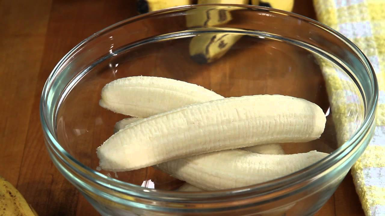 "Find Out Why This Recipe Is Called Banana ""Banana"" Bread"