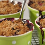 You Have To Try This Old Favorite… Blueberry Buckle