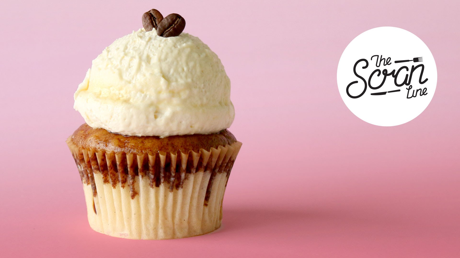 This Cupcake Was Meant For Coffee Lovers