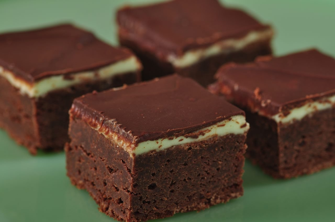 You Will Never Guess How She Makes This Brownie Recipe Different Than The Rest