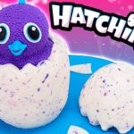 Don't Worry If You Can't Find The Toy … This Hatchimal Cake Will Save You