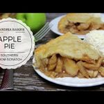How To Make A Better Apple Pie? … Make It A Deep Dish Apple Pie