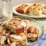 These Apple Pie Rolls Are Worth Every Roll